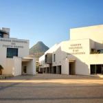 Biblioteca Municipal de Porto Santo