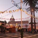 Doces típicos de Porto Santo