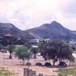 Parque de Campismo Porto Santo