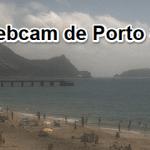 Webcam em Porto Santo